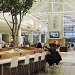 Silver City Galleria - Food Court 4